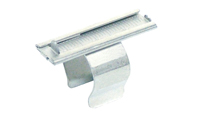 Endo Finger Ruler - Stainless Steel - Pacdent