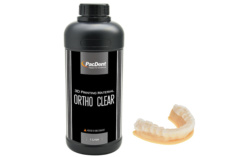 PD Ortho Clear