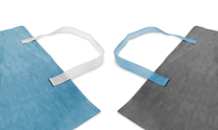 Bib Clips - Disposable Paper