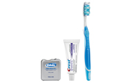 Crest+Oral-B Whitening Manual Solution - P&G