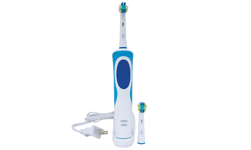 Oral-B Vitality FlossAction Electric Power Toothbrush