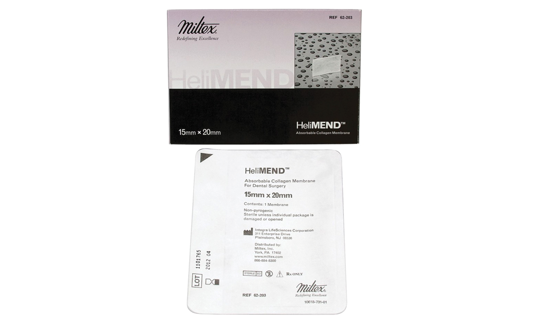 HeliMEND Collagen Membrane