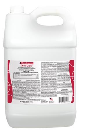 Opti-Cide3 Disinfectant ON ALLOCATION