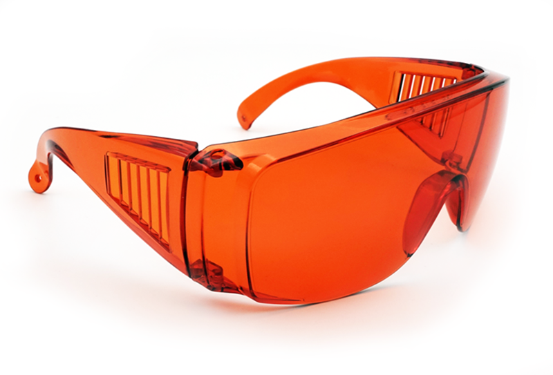 UV Protective Anti-Fog Eyewear