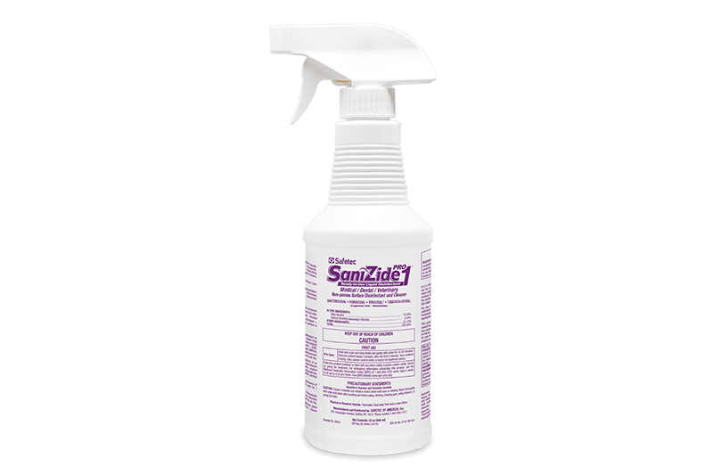 SaniZide Pro 1™ Disinfectant ON ALLOCATION