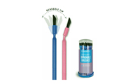 "4"" Regular Bendable Brush Applicators"