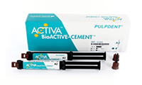 ACTIVA BioACTIVE Cement