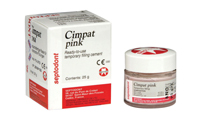 Cimpat Pink Temporary Filling Paste