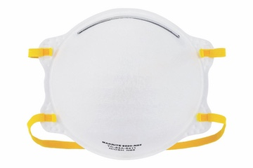 NIOSH-Approved N95 Respirator Face Mask