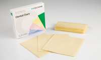 HYGENIC Latex Dental Dams
