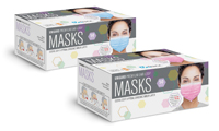 Face Mask - ASTM 2 - TQM