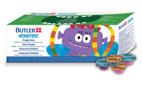 Monsterz - Prophy Paste For Kids - Sunstar
