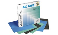 Dental Dam - Unflavored - NIC-TONE