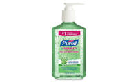 Purell Advanced Instant Hand Sanitizer- Gojo
