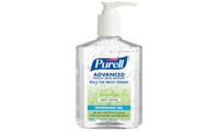 Purell Green Certified Instant Hand Sanitizer - Gojo