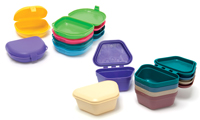 Denture & Retainer Ortho Boxes