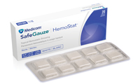SafeGauze Cellulose Hemostat Gauze Buy 4 Get 1 Free