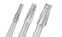 Taper Flat End Oral Surgery Buy 8 Get 2 Free of Equal or Lesser Value