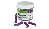 Tempit Ultra Temporary Restorative Material w/out Fluoride
