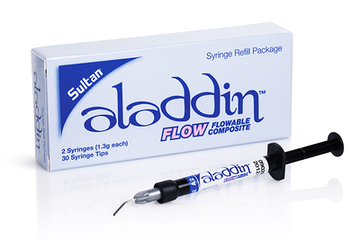 Aladdin Flow Light-Cure Flowable Composite