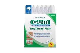 GUM Easy Thread Floss