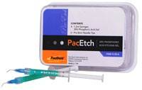 PacEtch™ 38% Phosphoric Acid Etch Gel