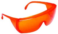 Protective Eyewear - UV Protection