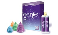 Genie® VPS Vinyl Polysiloxane Buy 6 Regular Kits Get 1 Free