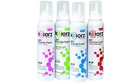 Kolorz 60-Second Fluoride Foam