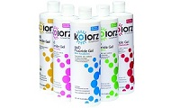 KOLORZ 60-Second Fluoride Gel Bundle of 2 For Price of 1