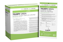 LATEX - Triumph Green
