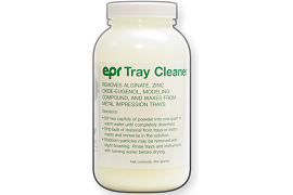 Tray Cleaner Powder