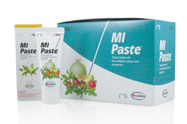 MI Paste - Take Home Varnish