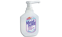 Moist Sure Sanitizer - LIQUID