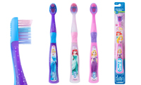 Oral-B Disney Princess 5-7 Years Toothbrush