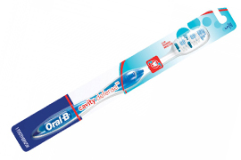 Oral-B Cavity Defense