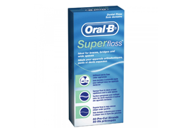 Oral-B Super Floss