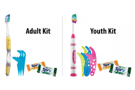 Patient Packs - Adult & Youth