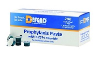 DEFEND Prophy Paste