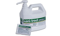 Sani-Treet Green - Multifunctional Solution