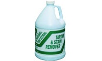 Tartar & Stain Remover