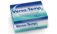VersaTemp2 Temporary Crown & Bridge Material Buy 4 Standard Packs Get 1 Free